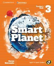 SMART PLANET LEVEL 3 TEACHER'S BOOK