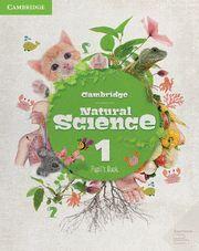 CAMBRIDGE NATURAL SCIENCE. PUPIL'S BOOK. LEVEL 1