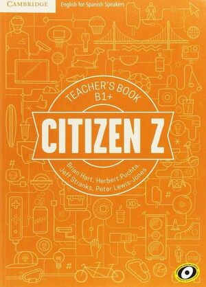 CITIZEN Z INT B1+TEACHERS