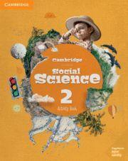 CAMBRIDGE SOCIAL SCIENCE. ACTIVITY BOOK. LEVEL 2