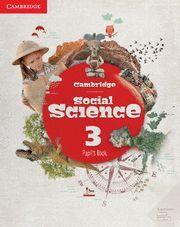 CAMBRIDGE SOCIAL SCIENCE. PUPIL'S BOOK. LEVEL 3