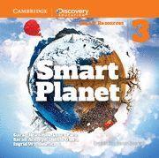 SMART PLANET LEVEL 3 SMART RESOURCES