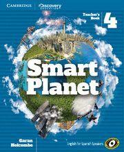 SMART PLANET LEVEL 4 TEACHER'S BOOK