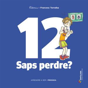 APRENDRE A SER VOLUM 12 SAPS PERDRE? 6 PRI