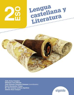 LENGUA CASTELLANA Y LITERATURA 2º ESO