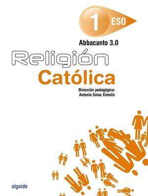 RELIGIÓN. ABBACANTO 3.0. 1º ESO