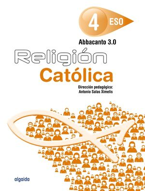 RELIGIÓN. ABBACANTO 3.0. 4º ESO