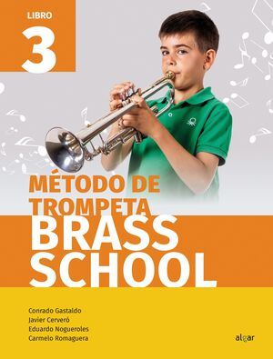 BRASS SCHOOL TROMPETA 3