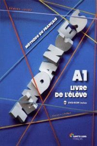 TENDANCES A1 -  ELEVE + DVDR