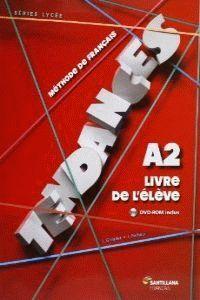 TENDANCES A2 -  ELEVE + DVDR