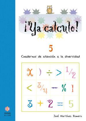 YA CALCULO 5. ALJIBE