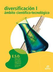DIVERSIFICACIÓN I CIENTÍFICO-TECNOLÓGICO (2008)