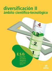DIVERSIFICACIÓN II CIENTÍFICO-TECNOLÓGICO (2008)