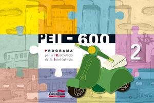 PEI-600 2