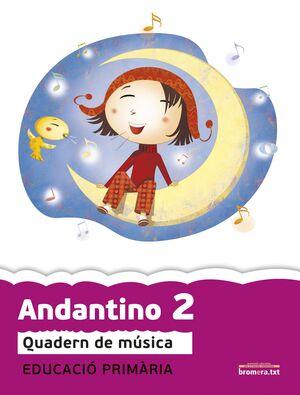 ANDANTINO 2. PROJECTE FAR
