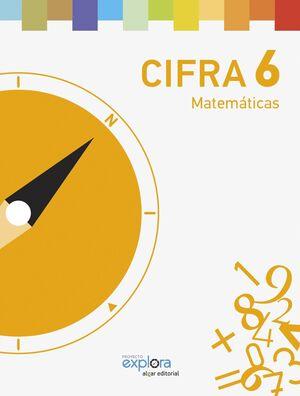 CIFRA 6-PROYECTO EXPLORA