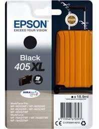 EPSON CARTUCHO INYECCION 405XL NEGRO T05H140
