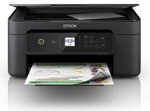 EPSON EQUIPO MULTIFUNCION EXPRESSION HOME XP3100