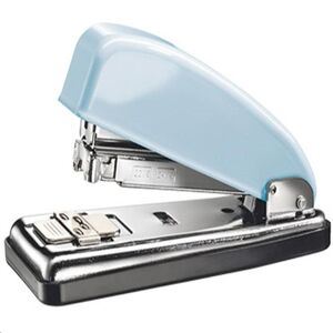 PETRUS GRAPADORA 226 AZUL FONDANT BLUE CUERPO METAL HASTA 30 HOJAS PROF. 72MM GRAP 70X22/6-24/6 ES74344 CS74344