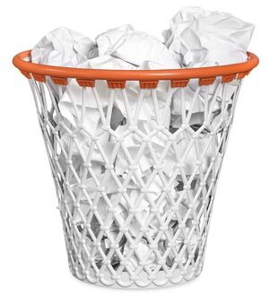 FRAGA PAPELERA BASKET LOVERS FR0675