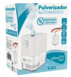 FRAGA PULVERIZADOR AUTOMATICO ALCOHOL LIQUIDO FRP45