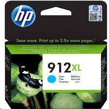 CARTUCHO HP 912XL 3YL81AE CYAN 3YL81AE#BGY