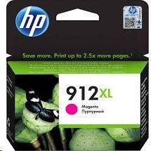 CARTUCHO HP 912XL 3YL82AE MAGENTA 3YL82AE#BGY