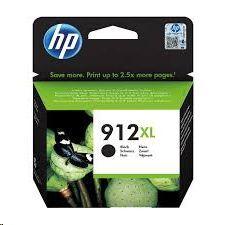 CARTUCHO HP 912XL  3YL84AE NEGRO 3YL84AE#BGY