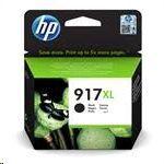 CARTUCHO HP 917XL 3YL85AE NEGRO  3YL85AE#BGY 1500PAG 32,9ML
