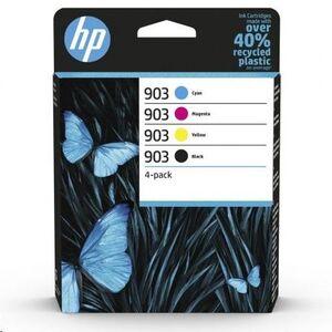 CARTUCHO HP 903 PACK 6ZC73AE NEGRO + COLOR CMYK