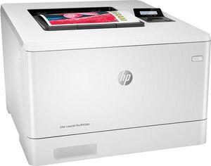 HP LASERJET COLOR PRO M454DNW1Y44A#B19