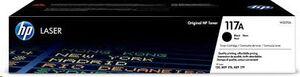 HP TONER NEGRO W2070A 117A