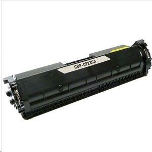 COMP. TONER HP LASERJET PRO CF230A 30A NEGRO M203 M220 M227 SERIES
