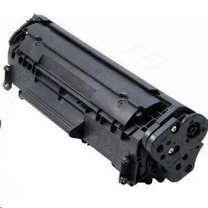 COMP. TONER HP LASERJET 1010/1012/1015/1018/1020/1020 PLUS/1022/1022N/1022NW/3015/3020/3030/3050/3052/3055/M1005MFP/M1319/M1319F MFP  CANON I-SENSYS MF-4010/4018/4120/41400/4150/4270/4320D/4330D/4340D