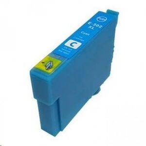 COMP. INKJET EPSON EPSON EXPRESSION HOME XP-5100 XP5100 XP-5100 SERIES XP5100 XP-5105 XP5105 XP-5115 XP5115 WF-2800 WF2800 WF-2860DWF WF2860 WF-286DWF WF2865 CYAN 502XL T02W2