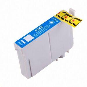 COMP. INKJET EPSON STYLUS S22/SX125/SX420W/SX425W,OFFICE BX305F/BX305FW CYAN CAPACIDAD 6 ML  C13T12824011