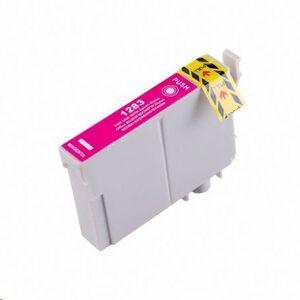 COMP. INKJET EPSON STYLUS S22/SX125/SX420W/SX425W,OFFICE BX305F/BX305FW MAGENTA CAPACIDAD 6 ML  C13T12834011