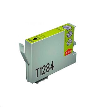COMP. INKJET EPSON STYLUS S22/SX125/SX420W/SX425W,OFFICE BX305F/BX305FW AMARILLO CAPACIDAD 6 ML  C13T12844011