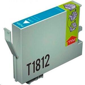 COMP. INKJET EPSON T1812 CLARIA 18XL CYAN