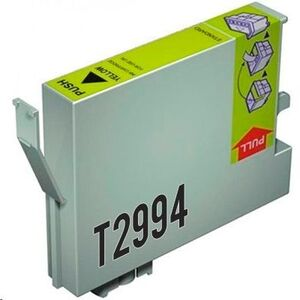 COMP. INKJET EPSON T2994 29XL AMARILLO YELLOW