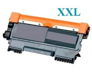 COMP. TONER BROTHER HL-2140/ 2150N/ 2170W/ TONER LASER BROTHER DCP7055 /7057/7057E  HL 2130/2132/2132E NEGRO COPIAS   TN2010/TN2220 XXL 5200H