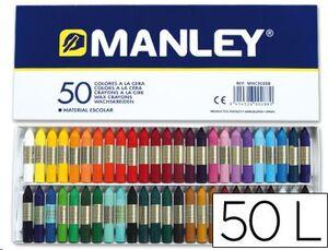 CERAS MANLEY 50COLORES CS04482 MNC00088 /150