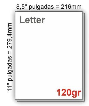 NAVIGATOR PAQUETE 500 HOJAS PAPEL MULTIFUNCION 120 GR. ESPECIAL FORMATO LETTER CARTA 216MMX279.4MM